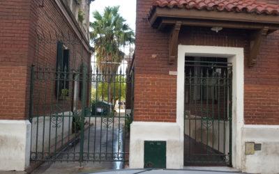4 AMB C/ BALCÓN EN LA MANSION DE FLORES – 76 m2